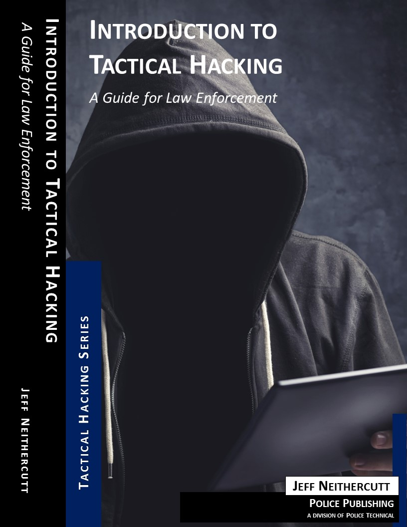 Purchase Introduction to Tactical Hacking Here